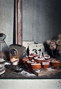 Katie Quinn Davies » Food 1