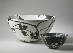 Ane-Katrine von Bülow #ceramics #pottery