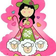 La Divina Pastora. Brother Embroidery, Princess Peach, Minnie Mouse, Disney Characters, Fictional Characters, Clip Art, Pictures, San Francisco, Vectors