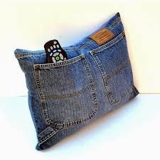 Image result for upcycled jean pockets