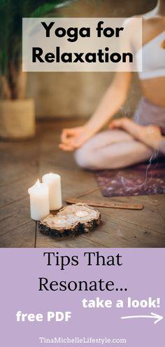 easy yoga moves. easy yoga poses for beginners. at home yoga for beginners. gym routine for beginners. basic yoga poses. millennials simple yoga poses for beginners | bikram | meditation | healthy living | easy yoga poses | how to do yoga for beginners | yoga for relaxation Gym Routine For Beginners, Yoga Poses For Beginners, Basic Yoga Poses, Yoga Tips, Simple Yoga, Relaxing Yoga, Yoga Moves, Beginner Yoga, Mindful Eating