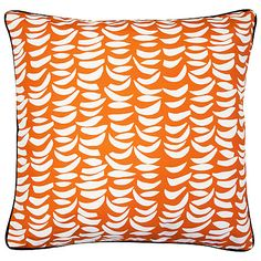 Buy Lotta Jansdotter Clark Cushion Online at johnlewis.com