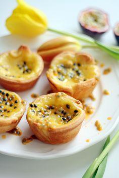 Uusi Kaneli&Sokeri ja vaniljatortut | Lunni leipoo | Bloglovin'