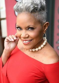 Hairstyles For Black Women Over 60 Short Grey Hair Natural Hair Pin On Afro Style Hairstyles For Black Women Over 60 Short Hair Styles Natural Hairstyles For Bl Short Grey Hair, Short Hair Cuts, Long Hair, Short Pixie, Thin Hair, New Natural Hairstyles, Cool Hairstyles, Hairstyles Haircuts, Hairstyles Pictures