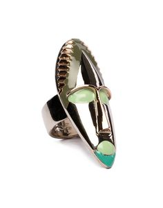 Love - Anillo TRIBE ring  by Bimba & Lola