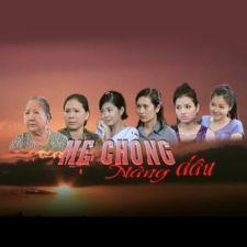 Phim Mẹ Chồng Nàng Dâu | Thv1 | Việt Nam