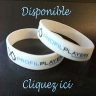 Bracelet #Profilplayers #Football