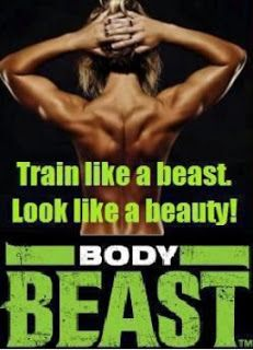 Finding The Fit Girl Inside Me: After Insanity- My next steps with Body Beast and T25 www.beachbodycoach.com/jessdavis14