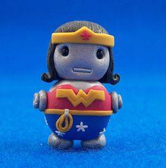 Wonder Woman Bot