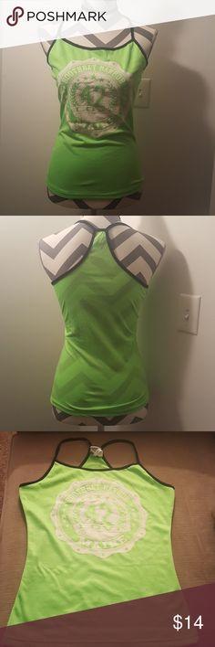 2b2dada0935855 Boxercraft Women s Boyfriend Neon Tank Tops