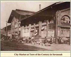 Old City Market
