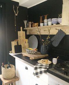 Keuken - Binnenkijken bij jet