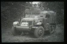 2nd US Armored World War II