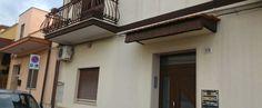 Appartamento in affitto via Parabita Monteiasi