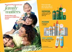 Is your family protected this summer? Get Avon Bug Guard to protect your family from nasty mosquitoes.