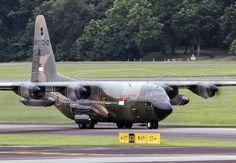 https://flic.kr/p/QWZDAn   Lockheed C-130H Hercules   Republic of Singapore Air Force