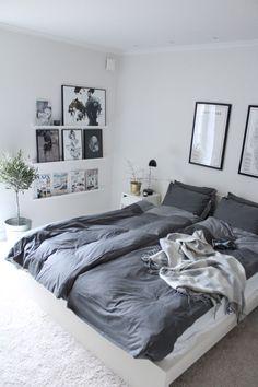 Godmorgon från sovrummet | Starwoman