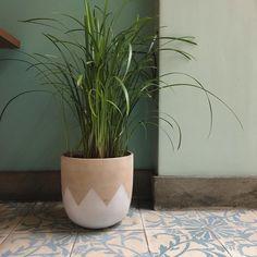 #PunaLima #PunaHomeware Planter Pots