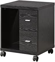 Enjoy exclusive for Coaster Peel CPU Stand, Black Oak online - Alyssafavour Home Office Cabinets, Home Office Furniture, Home Entertainment Furniture, Martin Furniture, Coaster Fine Furniture, Office Storage, Weathered Wood, Wood Shelves, Storage Cabinets