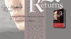 A Bad Romance | Review of 'Aris Returns' (Infinity Diaries Trilogy #1) | Cynthia Ayala | Pulse | LinkedIn