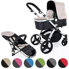 From Froggy Pushchair Pram Magica Baby Stroller Buggy Travel System With Carrycot And Child Seat Unit Sand Kids Seating, Travel System, Prams, Baby Online, Baby Strollers, Amazon, Sleeve, Ebay, Parents