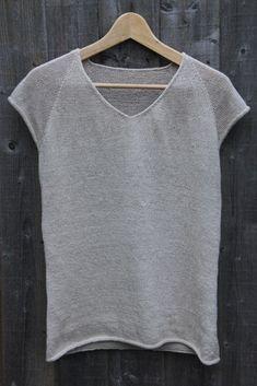 710 Mona suéter jersey de punto talla 48 hasta 50 azul
