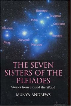 Universe Astronomy An excellent read on the Pleiades and their stories throughout time and in various cultures. Astronomy Facts, Space And Astronomy, Cosmos, The Pleiades, Hubble Space, Space Telescope, Space Shuttle, Space Facts, Star Constellations