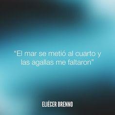 El mar se metió al cuarto y las agallas me faltaron Eliécer Brenno  La Causa http://ift.tt/2ggOU9J  #mar #quotes #writers #escritores #EliecerBrenno #reading #textos #instafrases #instaquotes #panama #poemas #poesias #pensamientos #autores #argentina #frases #frasedeldia #lectura #letrasdeautores #chile #versos #barcelona #madrid #mexico #microcuentos #nochedepoemas #megustaleer #accionpoetica #colombia #venezuela