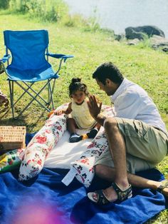 Sharing some beautiful sunny captures from our weekend summer picnic. We took our Dockatot grand for a spin with us and had a blast lounging in it. Have A Beautiful Day, Beautiful Babies, Father Daughter Photography, Wicker Picnic Basket, Variety Of Fruits, Picnic Foods, Camping Chairs, Summer Picnic, Funny Me