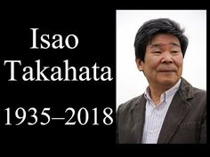 Remembering Isao Takahata - YouTube