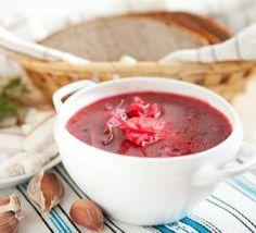 Soupe au chou rouge. Découvrez l'une des spécialités de la région Champagne Ardennes ici >> http://www.bonduelle.fr/recettes/soupe-au-chou-rouge #SurprenezVous et #regalez vous avec #Bonduelle #recettes #cuisine #food #recipes #cooking #recette #soupe #chourouge #potage #specialite