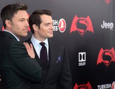 Look Batman V Superman cast desperately try to shift blame after dire ...