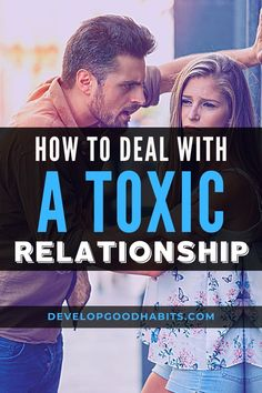 Here are some tips on how to deal with a difficult partner. Having a relationship with a toxic person is very difficult. They can demean and belittle you, hold you back, and make life miserable in many ways. But if you love them it can still be hard to end the relationship. Here are some things you should know about surviving in a toxic relationship. #relationship Effective Communication Skills, Communication Relationship, Interpersonal Relationship, Toxic Relationships, Healthy Relationships, Relationship Advice, Boyfriend Advice, Building Self Esteem, Healthy Mind And Body