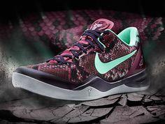"""Nike """"Pit Viper"""" Kobe 8"""