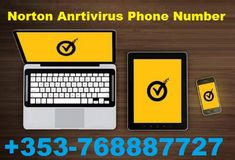 Some technical features of this antivirus incorporate phishing protection. It is consistent with Microsoft Windows as well as Mac OS X. While installing this antivirus, its clients are helped by Norton Antivirus Support phone Number +353-768887727 Ireland. Norton Antivirus, Microsoft Windows, Mac Os, Ireland, Numbers, Phone, Telephone, Irish, Mobile Phones