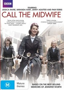 Call the Midwife is a moving, intimate, funny and, above all, true-to-life look at the stories and friendships of midwifery and family in 1950's East End London.