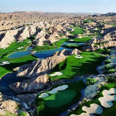 Who has played here - Wolf Creek Golf Club, Nevada?  ⛳ . . . . . #lacdgolf #golf #golfer #poweringperformance #golfcourse #nevada #wolfcreek #aerialview #scenic #beautifulgolfcourses #beautifullocations #whohasplayedhere #locals #nature #wolfcreekgolfclub #golfdigest #golfchannel #golftravel #golfaddict #sunlight #bucketlist #bunker #friends
