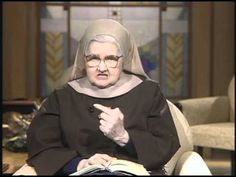 Mother Angelica Live Classics - Faithful - Mother Angelica - 03-08-2011