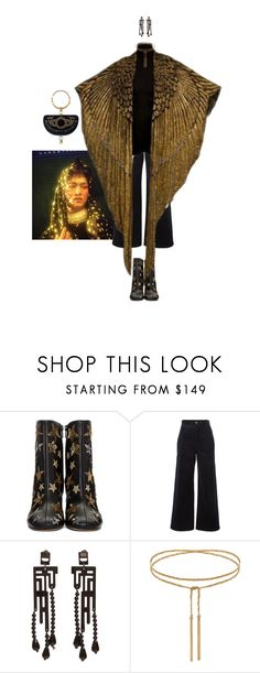 """""""Take me higher"""" by mywayoflife ❤ liked on Polyvore featuring Valentino, Peter Jensen and Anna e Alex"""