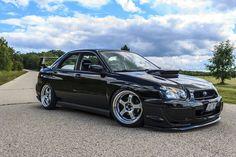 NASIOC Subaru WRX