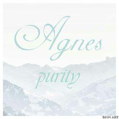 Agnes-purity