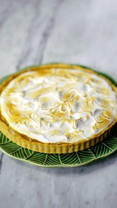 Banana Recipes, Pie Recipes, Sweet Recipes, Dessert Recipes, Cooking Recipes, Desserts, Filet Mignon Chorizo, Olive Oil Cake, Mexico Food