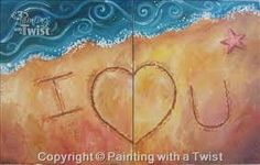 Image Result For Date Night Paintings