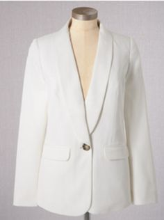 Relaxed jacket boden