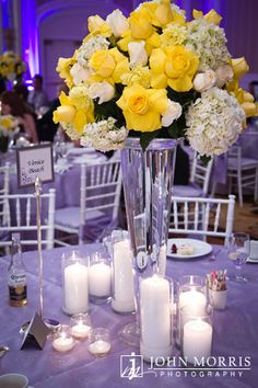 As is or in lighter shades under a black lamp... both glow radiantly. This be my wedding decor pick.