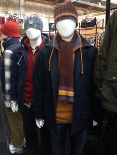 Weird Fish 2014 Weird Fish, Stylish Man, Canada Goose Jackets, Winter Jackets, Winter Coats, Winter Vest Outfits