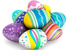 Actividades infantiles pascua, especial pascua con niños, ideas decorar huevos de pascua sencillas y faciles para hacer con niños