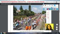 """This is an example on how to tackle picture description for the Higher Speaking exam part of the new French GCSE. """"Sur la photo on peut voir le tour de F. Gcse French, High Pictures, Picture Description, Tours, Education, School, Onderwijs, Learning"""