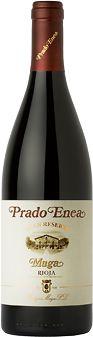 Bodegas MUGA - La Rioja - LOS VINOS / Prado Enea