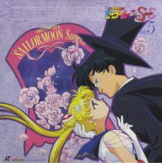 Naoko Takeuchi, Toei Animation, Bishoujo Senshi Sailor Moon, Super Sailor Moon, Sailor Moon